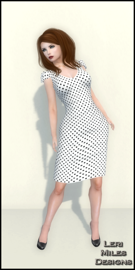 LMD Ad Display Aileen Cotton