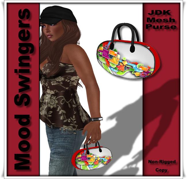 JDK Mood Swinger 11