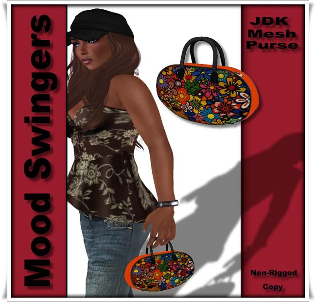 JDK Mood Swinger 13