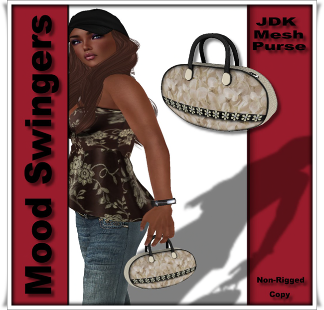 JDK Mood Swinger 14