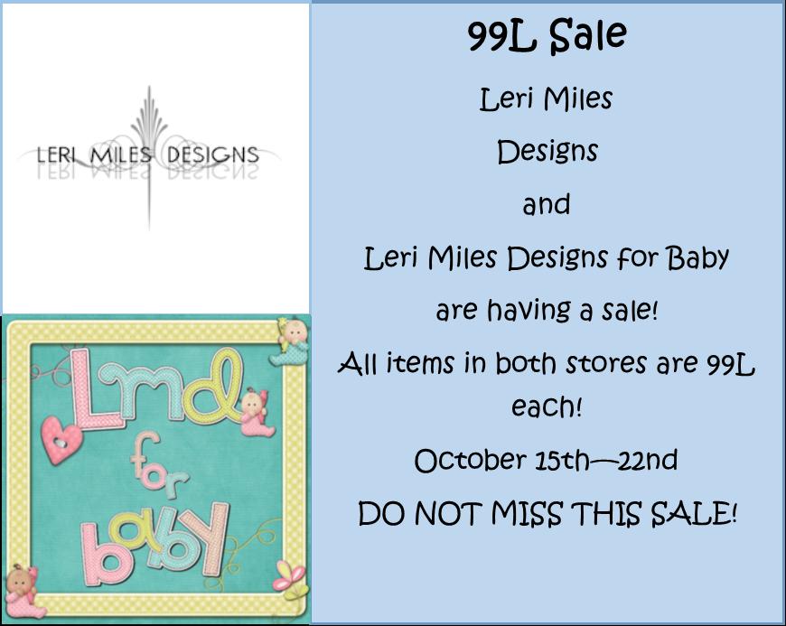 99L LMD Sale