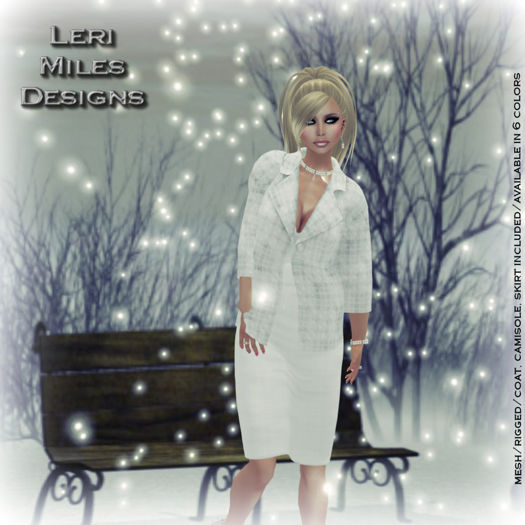 LMD Evy Ad Display photo by Luvsliee for January Designer Showc