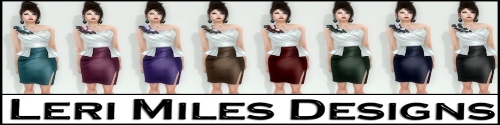 MP Lemora Dress Addict Pack