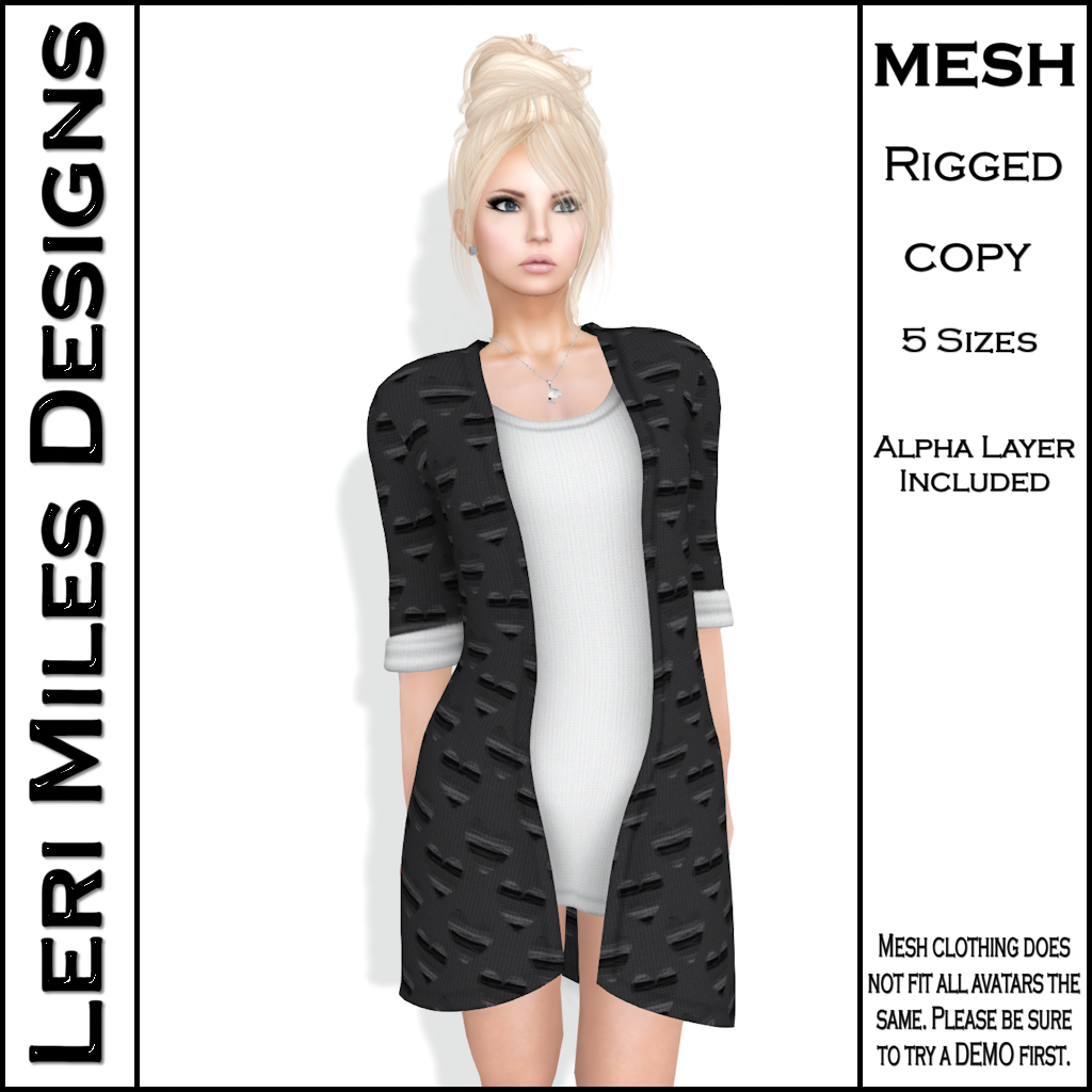 LMD Ad Barbara Dress Hearts Midnight